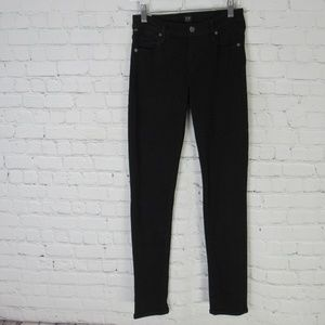 Citizens of Humanity Jeans Womens Size 28 Black
